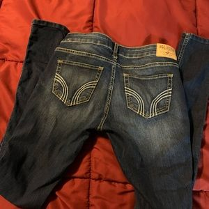 Hollister Jeans - Super Skinny Hollister Jeans low rise
